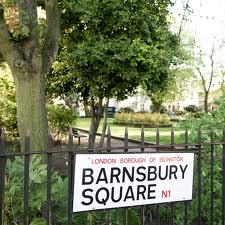 Barnsbury Square