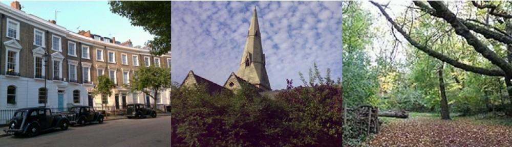 Thornhill Square